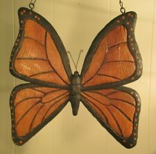 """""""Butterfly"""" Replacement Sign - Resin Sign for Country Arrow Holders"""