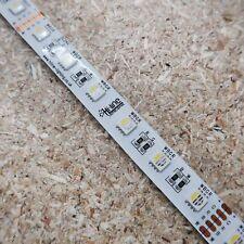 RGBW LED Strip (RGB+NW) 24V-14.4W/m- IP65-CRI80-12mm/3oz PCB-5m Roll