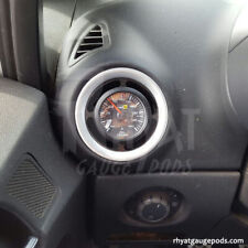 Opel Corsa D 52mm - Soporte Manometro Gauge Pod Porta Support