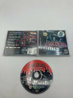 Sega Dreamcast Disc Case No Manual Tested Evil Dead: Hail to the King
