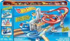 Hotwheels - Mega Tropolis Track Set