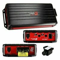 Cerwin-Vega VCU82 1000 Watts 2-Channel Class D Car Motorcycle Marine Amplifier