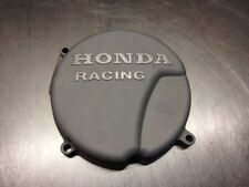 HONDA RACING FACTORY REPLICA IGNITION COVER CR250 HRC EVO MX AHRMA BILLET