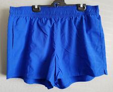 BNWT Ladies Sz 18 Target Brand Blue Short Style Board Shorts Swim Shorts