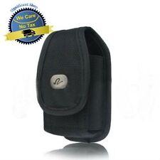 Phone Belt Pouch Case Vertical Holster Clip Universal Flip Holder Cell Carrying