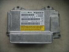 04 05 06 07 Volvo 40 Series Air Bag Set Wheel Belts Module Dark Grey