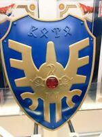 Taito Dragon Quest AM Items Gallery Special Lotto's Shield game otaku japan
