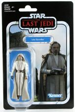 "Star Wars 3.75"" Vintage Collection The Last Jedi Luke Skywalker - New in stock"