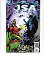 JSA #47-58 * DC Comics Lot * Comics Justice Society of America 14 CT LOT