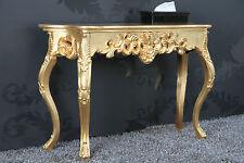 Tischteile & -zubehör, Tische aus Holz für den Flur/die Diele