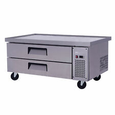Migali C-CB52-60-HC Refrigerated Base Equipment Stand