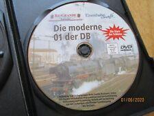 Die moderne 01 der DB