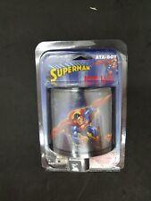 Superman Enchufe Nite Lite con sensor de luz automático-American Plug Socket
