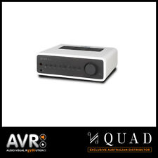 Quad Vena Integrated Amplifier with apt-X Bluetooth & High Resolution DAC WHITE