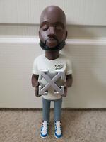 Danil Yad Virgil Abloh Off-White Statue Vinyl Art Toy