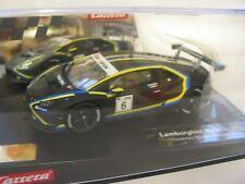 CARRERA 20027595   LAMBORGHINI HURACAN GT3   BNIB SCALEXTRIC COMPATIBLE
