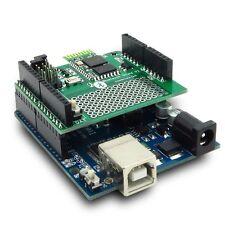 Arduino UNO BT Shield HC05 Bluetooth Shield Master Slave BT Shield for Arduino