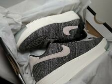 Nike Air Force 1 Low Flyknit Uk3.5 Us4.5 Eur36 Af1 FK 07 Lv8 Classic Trainer