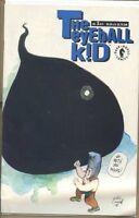 Eyeball Kid 1992 series # 3 very good comic book