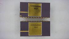ANALOG DEVICE AD566AKD/BIN 24-Pin Gold Purple & Ceramic Dip IC New Qty-25