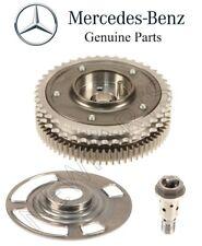 For Mercedes R230 Driver Left Intake Camshaft Timing Adjuster Spacer & Valve