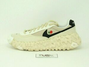 Nike x Undercover Overbreak SP Sail Tan White - Size 10.5 / 11 / 11.5 / 12 - NEW