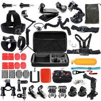 Accessories Kit Mount Tripod for Gopro Go pro hero8 7 6 5 4 3 /SJCAM/ EKEN H9R