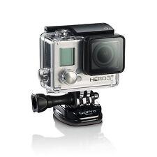 GoPro HERO3+ Silver Edition Caméra d'Action (Certifié Rénové)