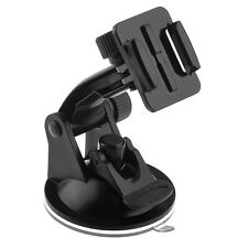 Reusable Vacuum Suction Cup Suction Car Window Mount for GoPro HD Hero 2 3 3+^