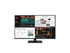 "Lg 43ud79-b 42.5"" 4k Ultra HD IPS Mat Noir Écran plat de PC"