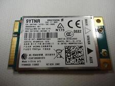 Dell 9YTNR 5550 DW5550 WWAN Mobile Broadband Ericsson F5521gw Wifi 3G HSPA Card