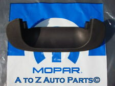 NEW 1994-2001 Dodge Ram Tailgate Handle Bezel Trim,QUALITY OEM Mopar