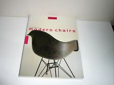 MODERN CHAIRS BY CHARLOTTE & PETER FIELL