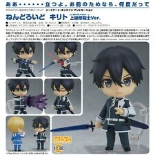 Nendoroid 1138 - Sword Art Online: Alicization - Kirito: Elite Swordsman Ver.