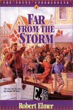 Far from the Storm (The Young Underground #4)-ExLibrary