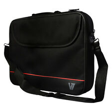 V7 Essential Carrying Case Briefcase for 15.6-in Notebook/Laptop/Ultrabook NEW
