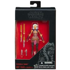 Star Wars Black Series Collection Ahsoka Tano  Action Figure