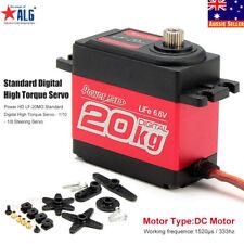 Power HD LF-20MG Standard Digital High Torque Servo - 1/10 - 1/8 Steering Servo