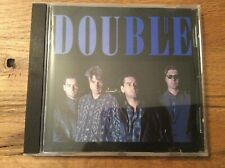 Double - Blue CD Rare 80s
