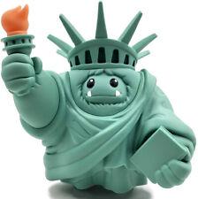 *RARE* Abominable Toys Liberty Chomp NYCC 2019 Edition GITD Torch LE 450