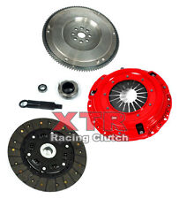 XTR ORGANIC CLUTCH KIT+HD FLYWHEEL for 88-91 CIVIC CRX EF9 CRX EF8 Si-R JDM B16A