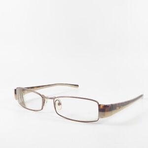 Prada VPR53H Full Rim E3281 Eyeglasses Eyeglass Glasses Frames - Eyewear