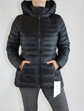 Lululemon Lululemon Down For It Jacket Size 8 Black NWT Winter Coat Free Ship