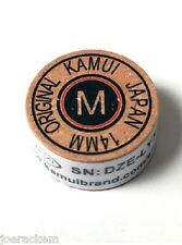 1 Kamui Original BROWN (MEDIUM = M) Tip - New Red Ring -  FREE US SHIPPING