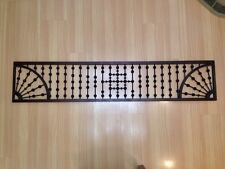 Victorian Fretwork ** Stick and Ball**