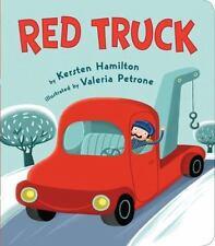Red Truck, Hamilton, Kersten, Good Book