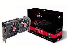 XFX AMD Radeon RX580 GTS Black Edition 1425MHz - 8GB Gamer Grafikkarte 3xDP OVP