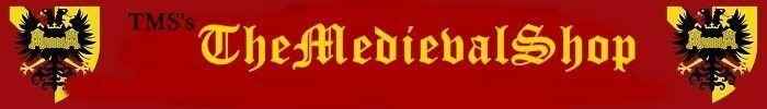 TheMedeivalShop