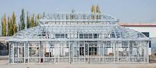 WORLD CLASS HAND MADE VICTORIAN STYLE LARGE CONSERVATORY - GAZEBO - SOLARIUM