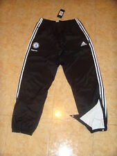 Chelsea Soccer Bottoms Adidas England Football Training Rain Pants NEW